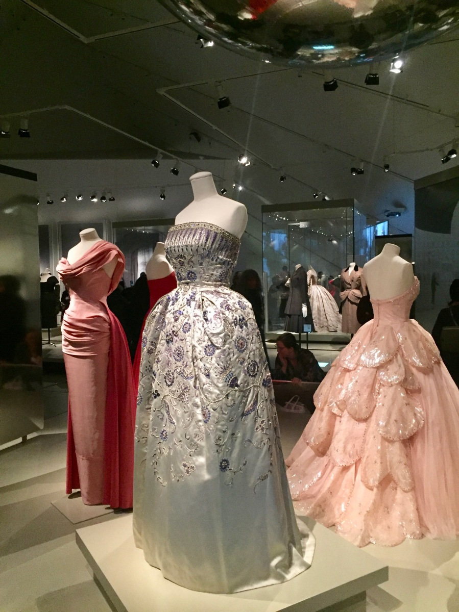 Christian Dior Exhibit at the ROM and Book Review